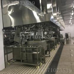 中央厨房加工设备-生产线设备品牌图片