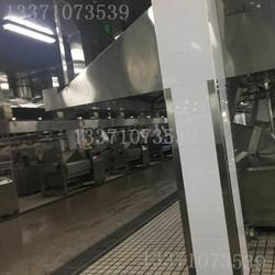 中央厨房加工设备-行星炒锅生产商图片