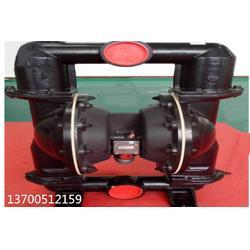 厂家直供BQG45B/0.3型隔膜泵 矿用隔膜泵图片