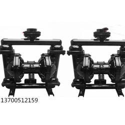 厂家供应BQG45B/0.3型隔膜泵 不锈钢隔膜泵厂家图片
