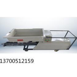 厂家直销螺杆式水泥砂浆灌浆泵 砂浆输送泵螺杆泵图片