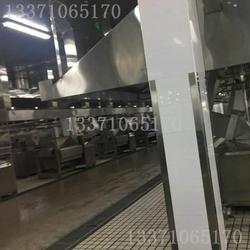 中央厨房生产线-中央厨房炒锅设备图片