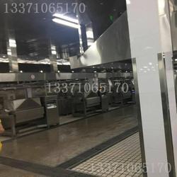 中央厨房生产线-中央厨房设备生产图片