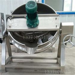 全自动夹层锅-全自动夹层锅生产厂家图片
