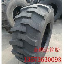 厂家直销105/80-18两头忙装载机轮胎 真空图片