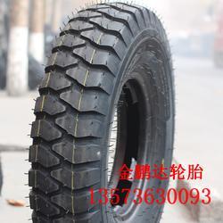 供应货车卡车轮胎12.00-20尼龙线胎矿山山地加密人字 1200-20图片