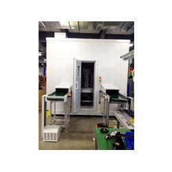 供应静音室,隔音室,隔音房,流水线隔音房厂家生产设计施工图片