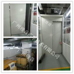 供应隔音室(静音室)厂家生产设计施工图片