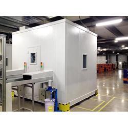 供应流水线声学测试隔音室 隔音房厂家生产设计施工图片