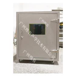 供应静音箱 消音箱 消声箱 隔音箱 噪声箱厂家设计生产施工图片