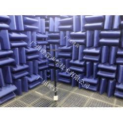 供应半消音室,消声室,半消声室,消音室,无响室厂家设计生产施工图片