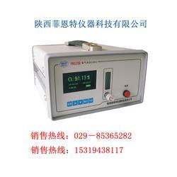 菲恩特 便携 高纯氧 分析仪  氧分析仪图片
