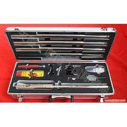 温感烟感?#35762;?#24037;具原装配套伸缩延长杆英国Solo 809-001工具包正品供应图片