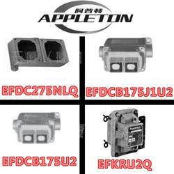 销售EFSC175防爆插头20232美国原装防爆设备阿普顿APPLETON供应FS-1-75L图片