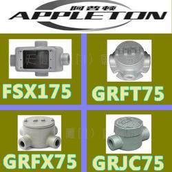 销售贸易原装防爆插头插座GRJT75阿普顿APPLETON正品保证GRJT50图片