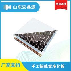 净化板生产厂家河北-山东宏鑫源-湘潭净化板生产厂家图片