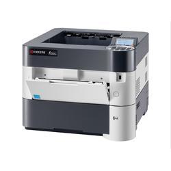 卓众全新京瓷P4200DN黑白激光A4打印机出租图片