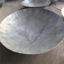 国标厚壁蝶形封头生产厂家图片