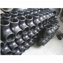 大型碳钢等径三通厂家介绍图片