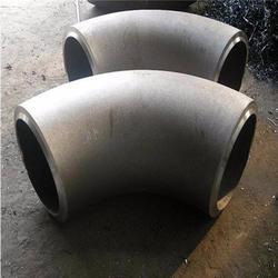 大型碳钢焊接弯头厂家描述图片