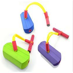 专业定制青蛙跳儿童智力玩具NBR发泡欢迎洽谈合作图片