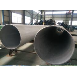 ASTM A358不锈钢焊管 TP304/304L不锈钢焊管 X射线探伤 低温冲击试验图片