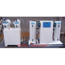 水厂消毒装置二氧化氯发生器生产厂家图片