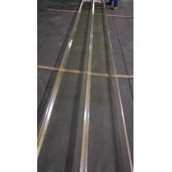 優質FRP采光板-防腐瓦-透明瓦廠家直銷泰興市艾珀耐特圖片