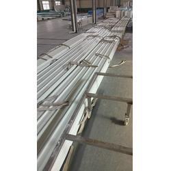 泰兴艾珀耐特1MM760型防腐瓦灰色防腐瓦采光板图片