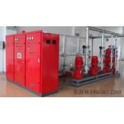 莱 芜消防泵 稳压泵 喷淋泵 稳压罐 管道泵 循环泵 消火栓泵 巡检柜 启动柜图片