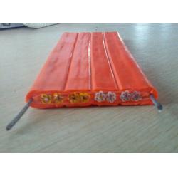 YGCB硅橡胶扁电缆涡流产生的原因图片