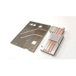 智能手机液冷散热器-汇为图片