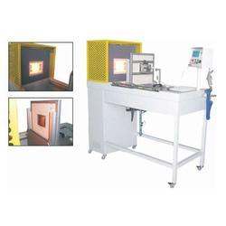 仪 热防护(辐射)性能试验装置图片