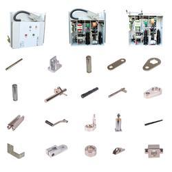 高压真空断路器VS1高压散件生产厂家图片
