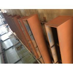 北京幕墙装饰用锈钢板-天津卓纳耐候板图片