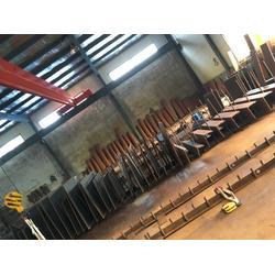 青海红锈钢板-红锈钢板厂家-天津卓纳(推荐商家)图片