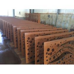 Q345GNH耐候钢板推荐货源图片