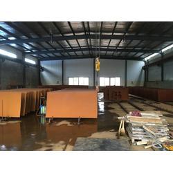 天津卓纳耐候板-温州锈蚀钢板图片