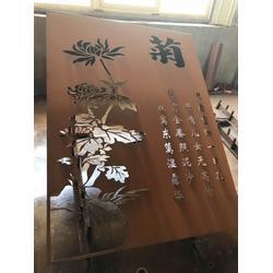 重庆Q355NH耐候板-天津卓纳批发