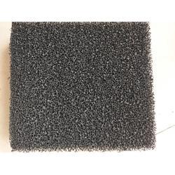 冷却塔隔音材料 粗孔径过滤棉 螺杆试空压机过滤棉 透气棉图片