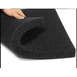 活性炭过滤棉网蜂窝状纤维毡海绵体网除异味甲醛3mm-50mm规格可选图片