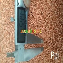 泡沫镍 镍网 1mm厚度泡沫镍 耐高温过滤网电池电极泡沫镍图片