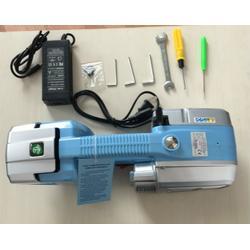 特歆 JD16 电动捆扎机 PET钢带捆包机图片