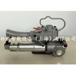 特歆 CMV-19/25气动打包机 铝片捆包机图片