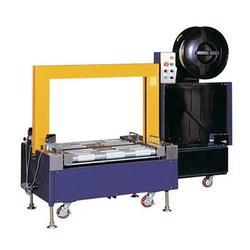 特歆XBD-102B 全自动打包机 PP带纸箱捆包机图片