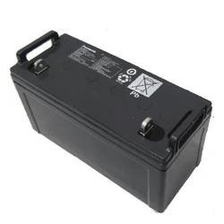 松下蓄电池12V120AH免维护图片