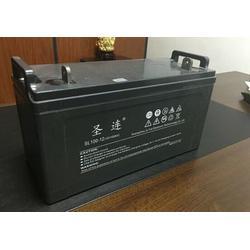 圣连蓄电池12V150AH图片