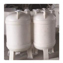 大型盐酸储罐 聚丙烯储罐 塑料罐槽罐图片