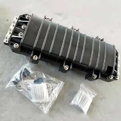 光纤接续盒3进3出144芯4进4出144芯光缆接续盒24-144芯大款盒子图片