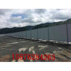 大型围挡厂家直销工地施工围栏 包送货包安装图片